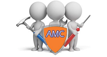 Annual Maintenance (AMC)